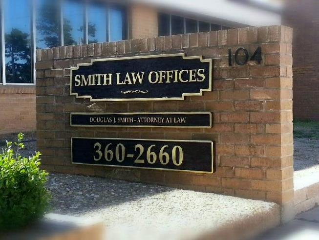 Criminal Attorney in Norman Oklahoma www.dougsmithlaw.com
