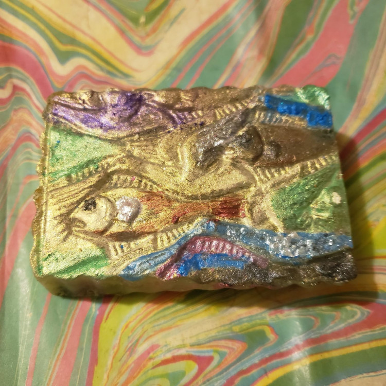 Spiritual Soaps Made By Mercedes Juarez For Specific Wants