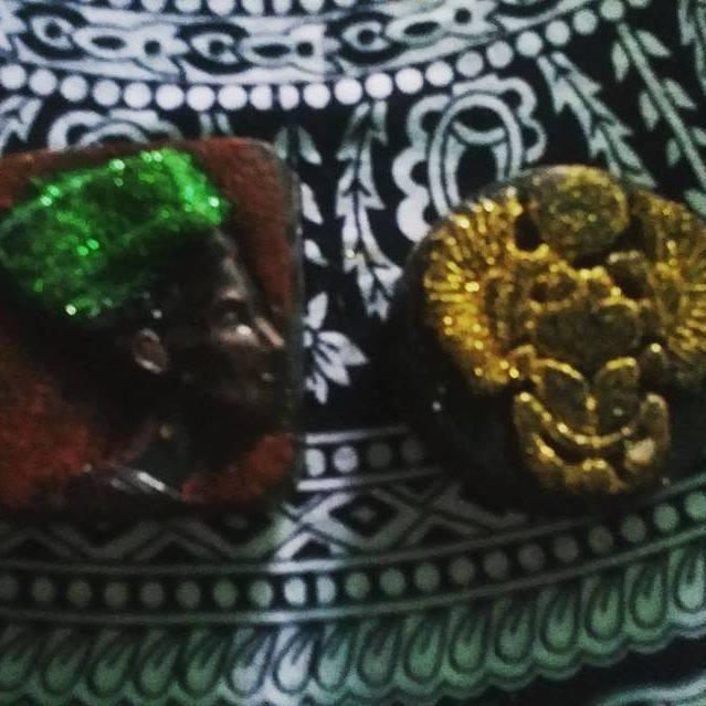Spiritual Soaps Made By Mercedes Juarez
