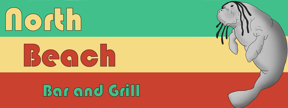 North Beach Bar and Grill, Tybee Island, Georgia | Eclectic fusion with a Caribbean flair!