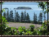 Parrsboro and Bay of Fundy, Million Dollar View Cottages, Nova Scotia