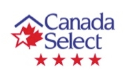 Canada Select 4 Stars Accommodation