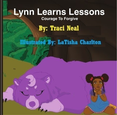 Lynn Lessons Learned Book Cover
