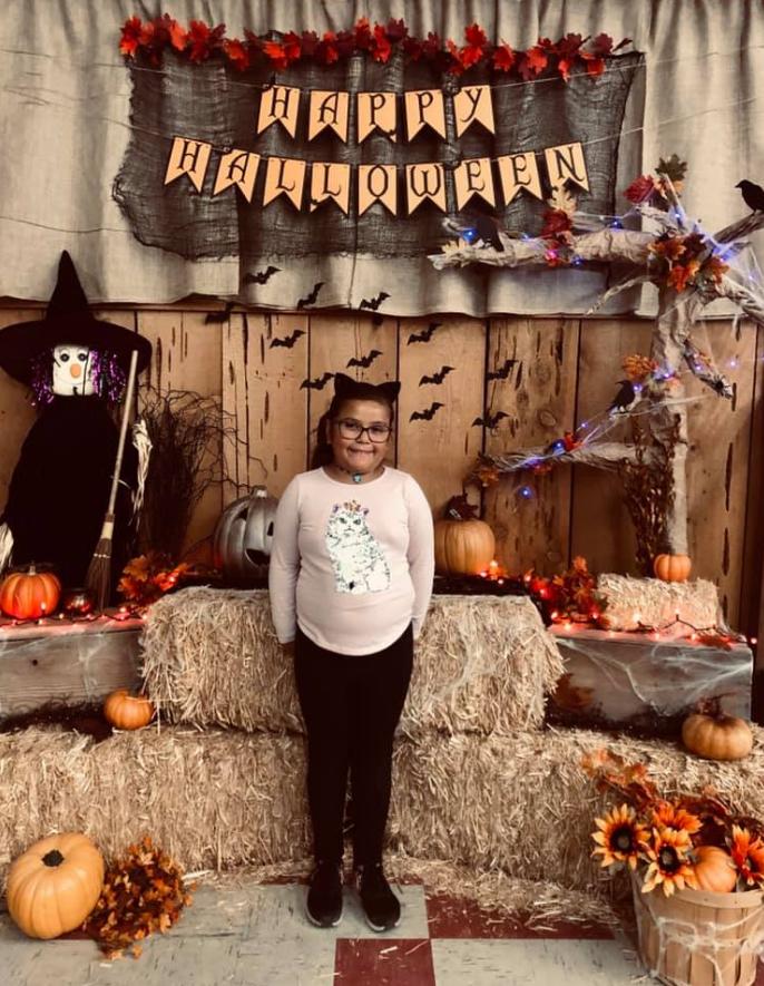 Halloween Photobooth 1