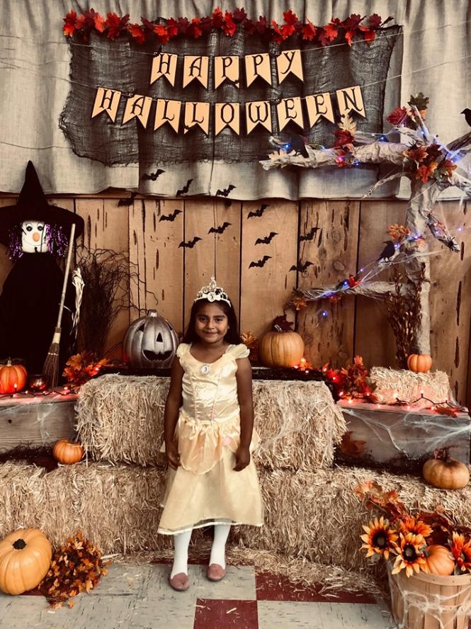 Halloween Photobooth 3