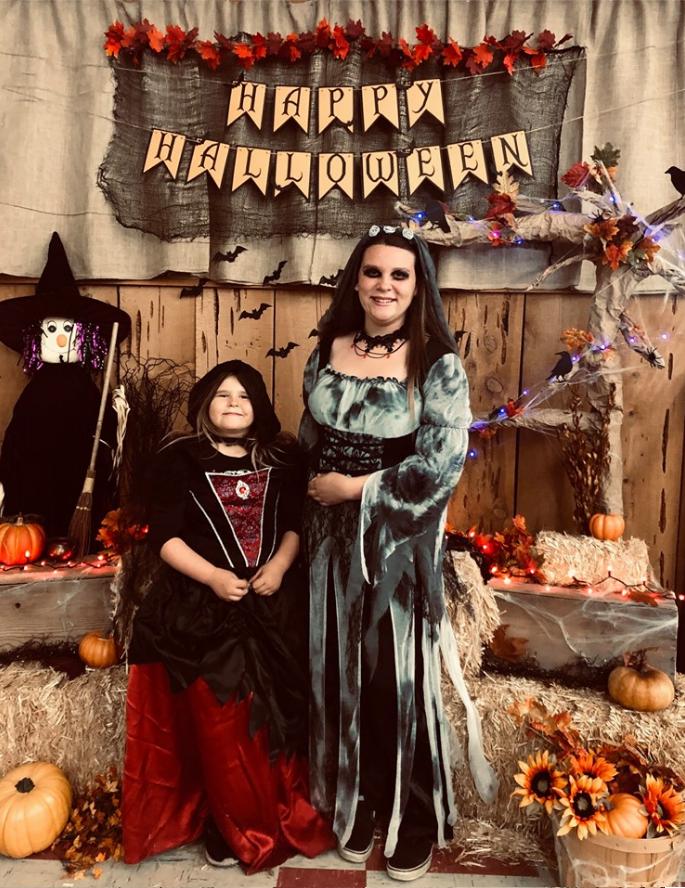 Halloween Photobooth 4