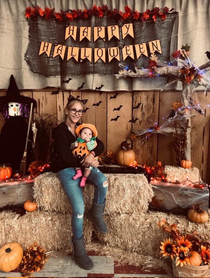 Halloween Photobooth 10