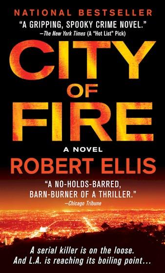 New York Times Hot List Pick, Michael Connelly, International Bestseller