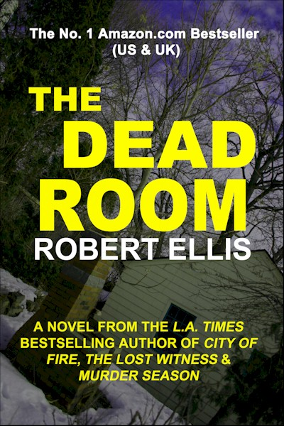 No. 1 Amazon Bestseller in US and UK, legal thriller, rookie attorney, serial killer