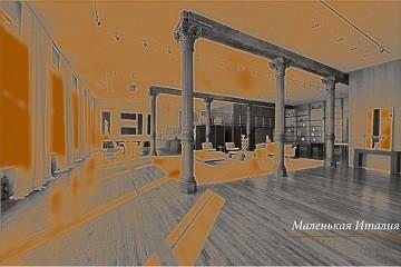 Дизайн интерьера онлайн Москва