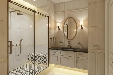Дизайн красивой ванной Хабаровск