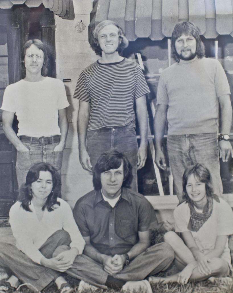 Original founders
