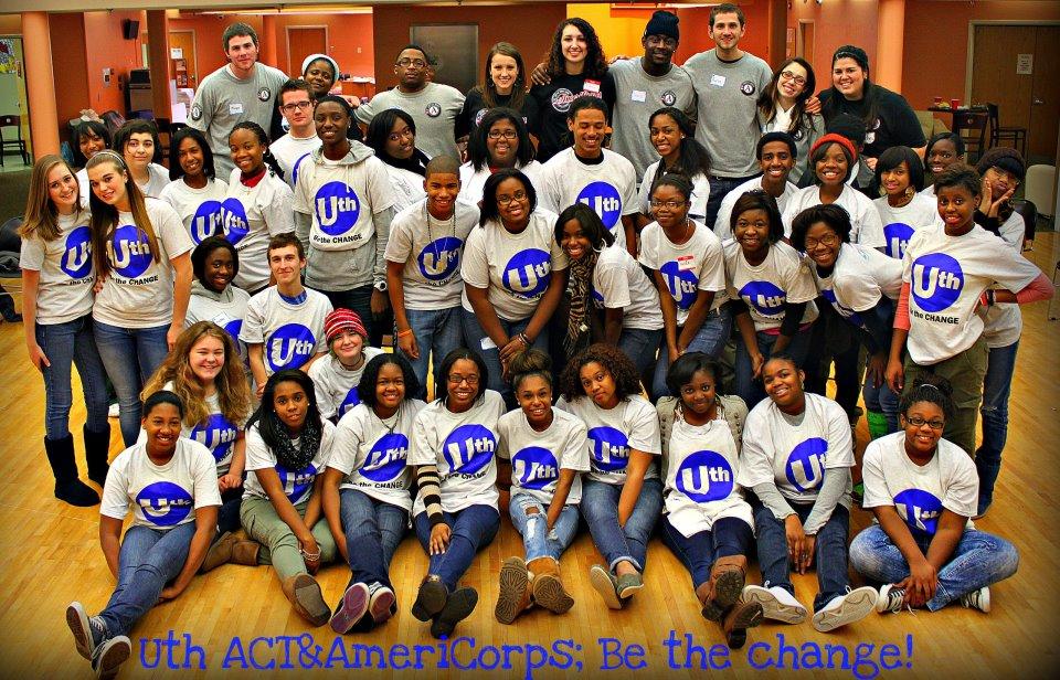 Uth Act students reach peers through Relate program