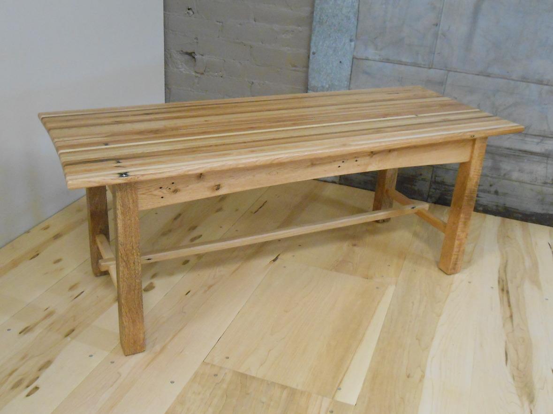 Tao Wood Bench