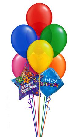 Balloon,Balloons,Tampa,St Petersburg,Largo Balloon tree