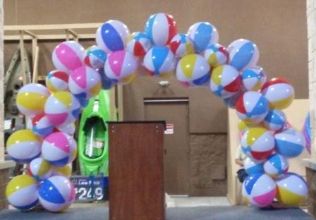 Balloon, Balloons, Seminole, Oldsmar. Pinellas County