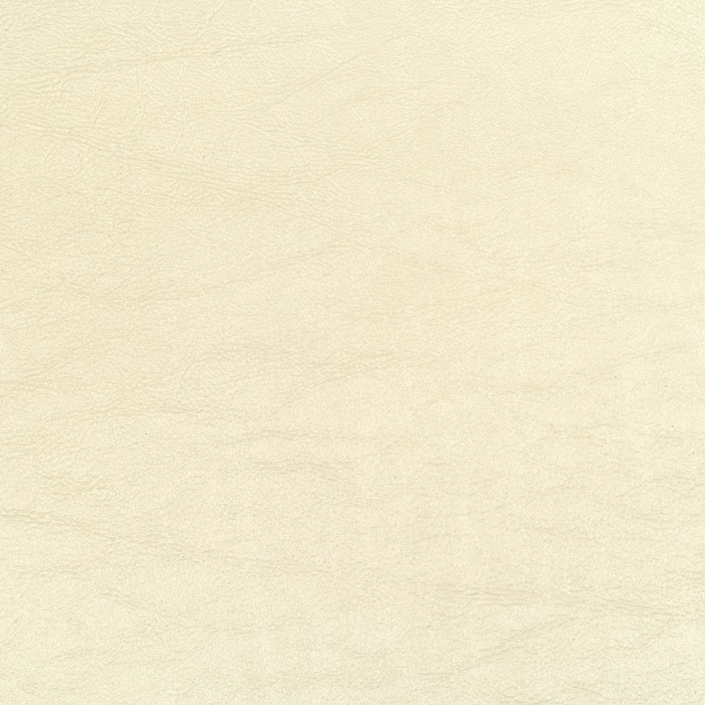 Ivory Leather-like Vinyl