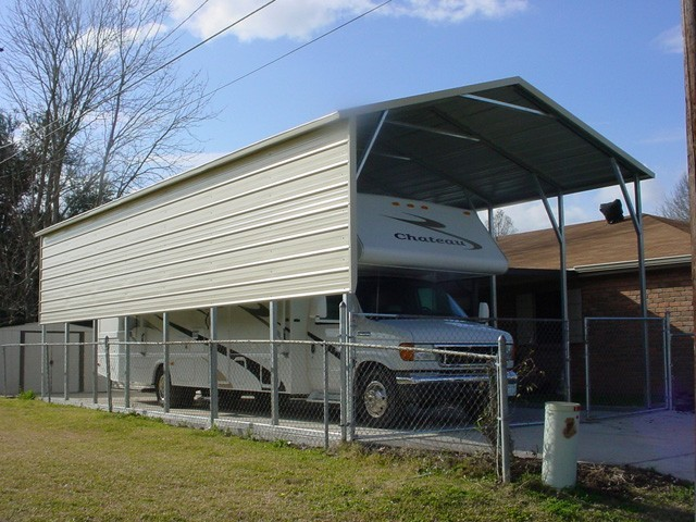 RV Carports Florida