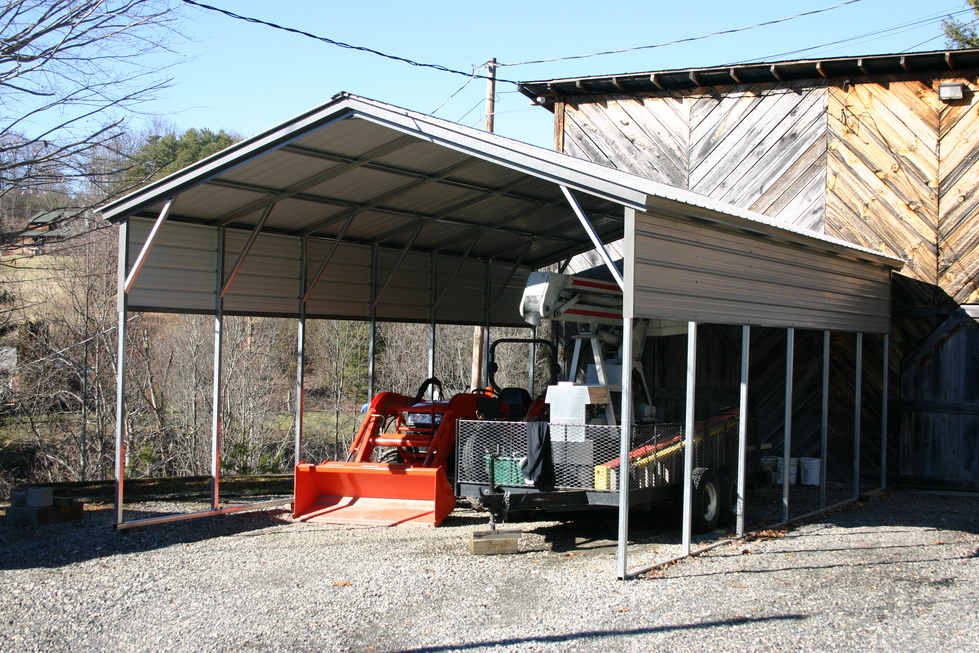 Carports Arkansas AR