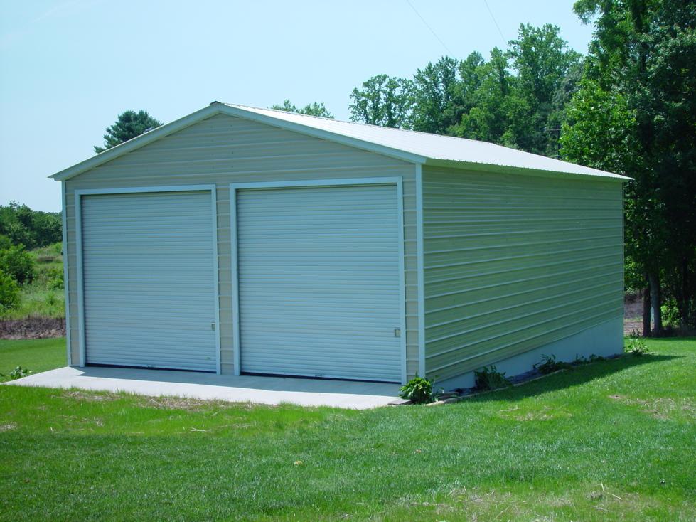 Garage Prices North Carolina NC