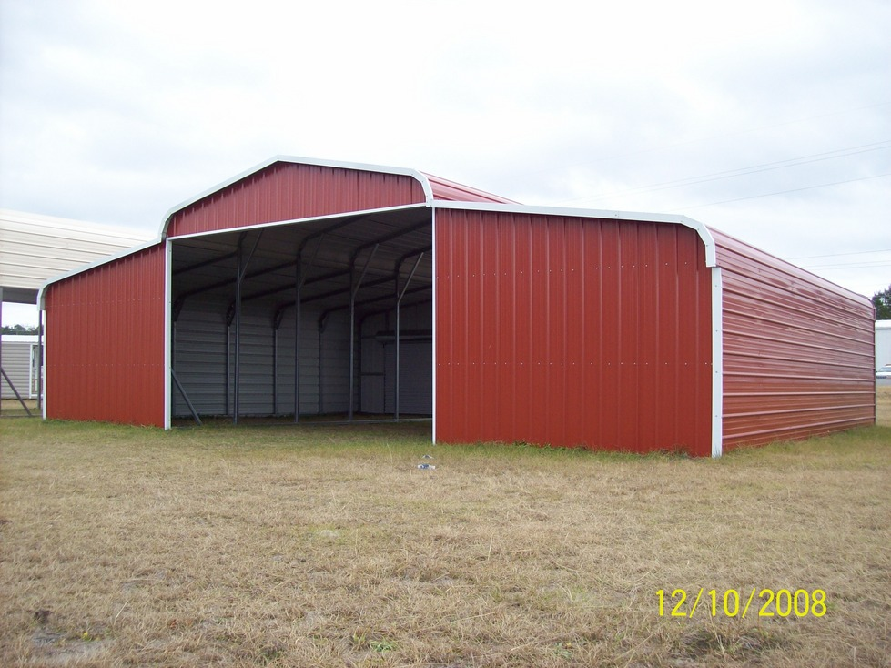 Metal Barn Prices