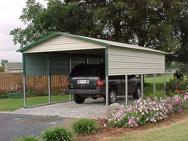Metal Carports for Sale Tennessee TN