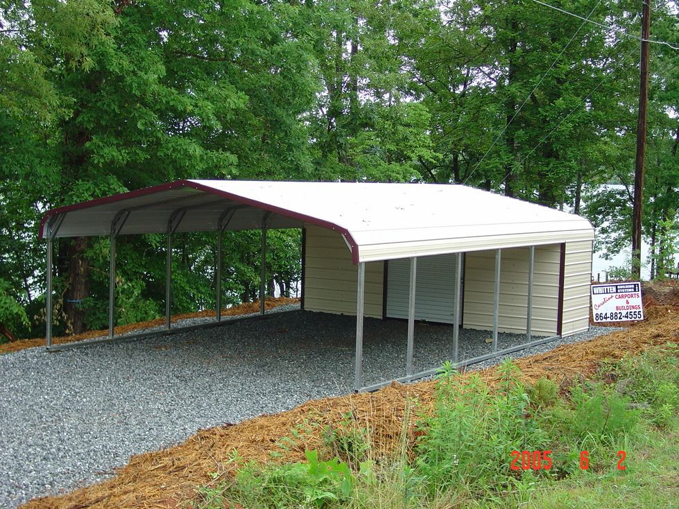 Utility Carports Tennessee TN