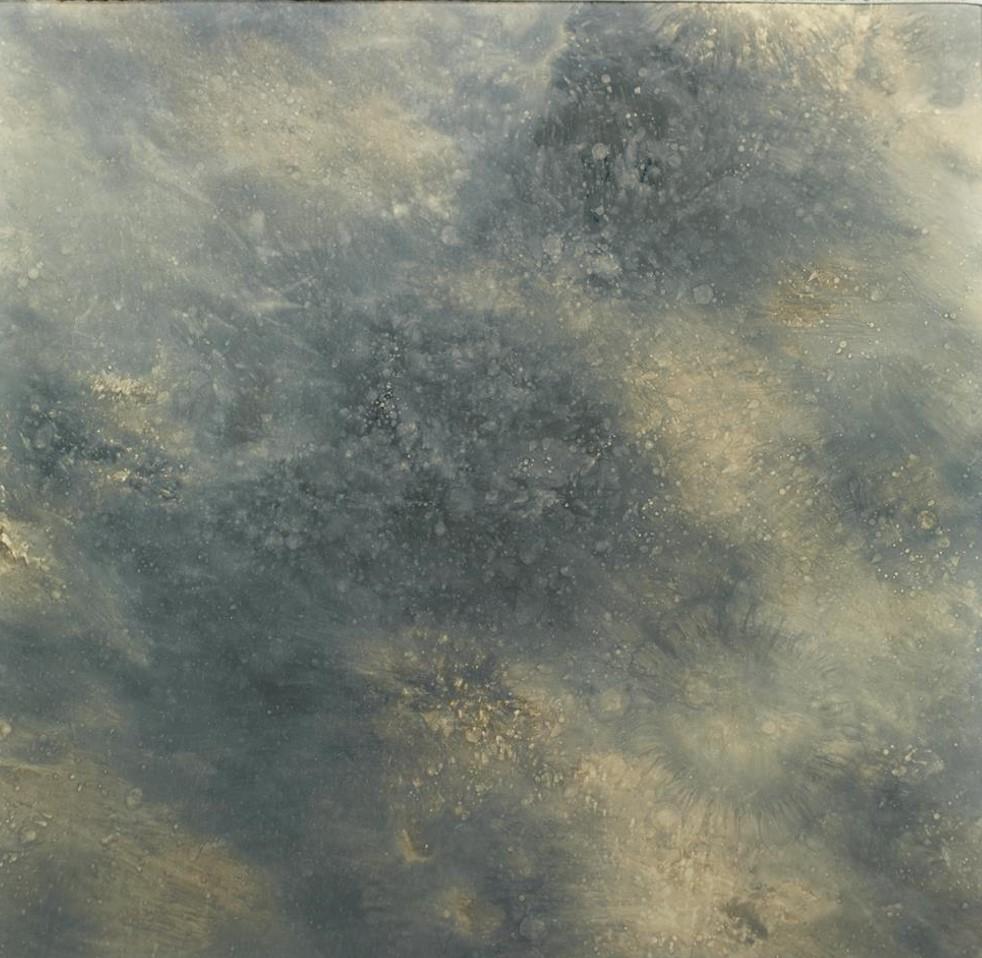Dark Cloud - Antique Mirror
