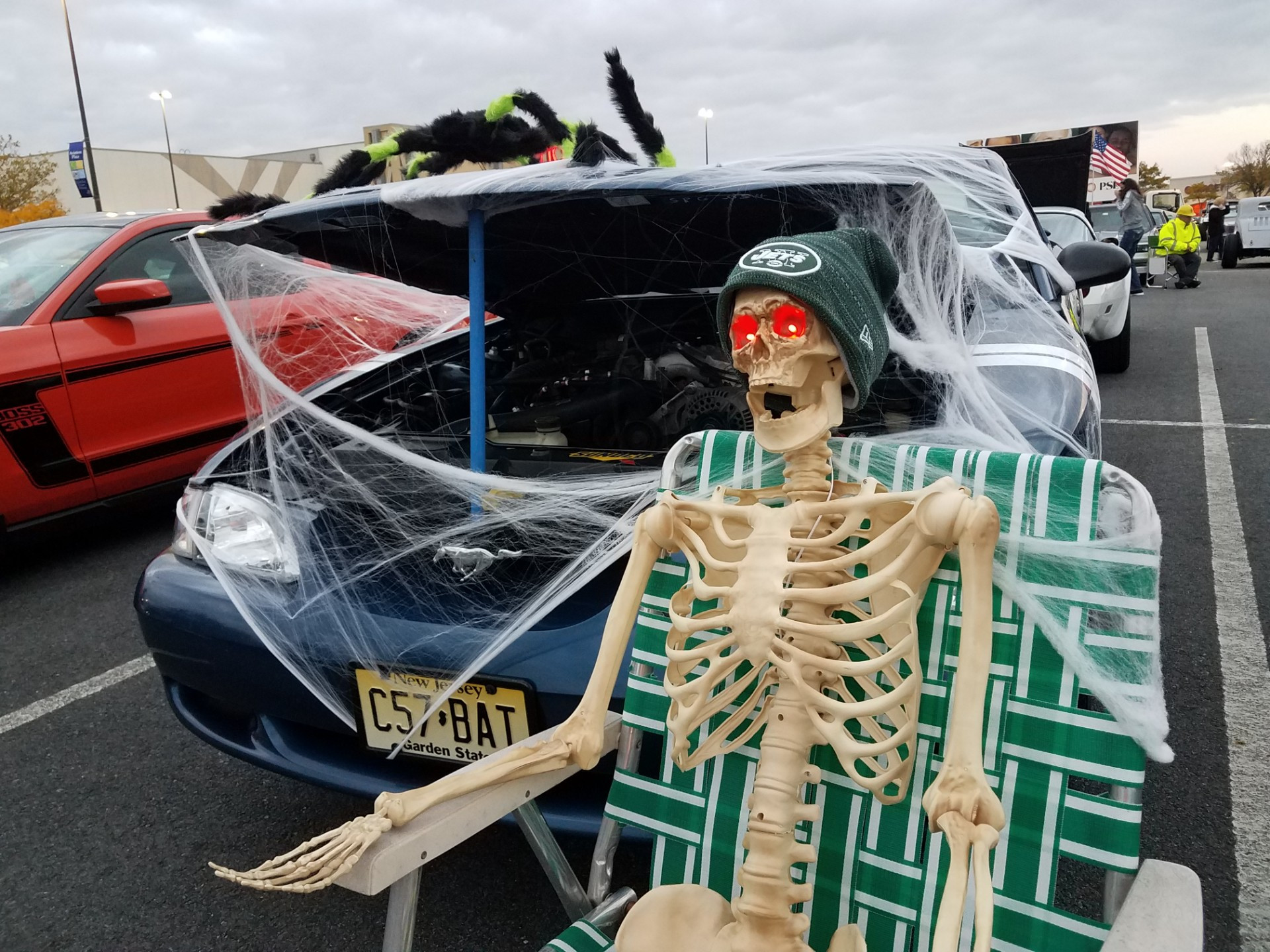 GHC Halloween 2020 29