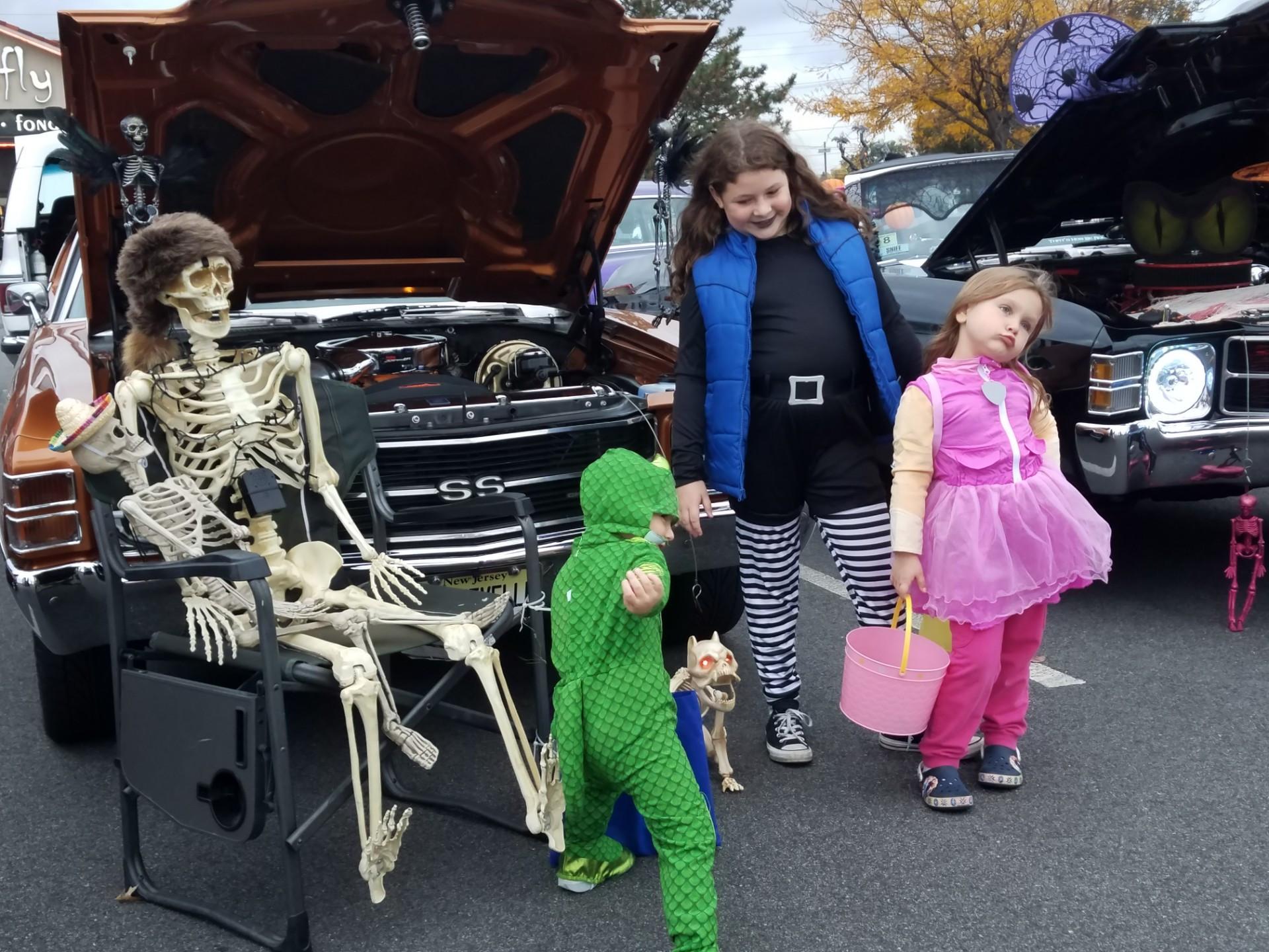 GHC Halloween 2020 13