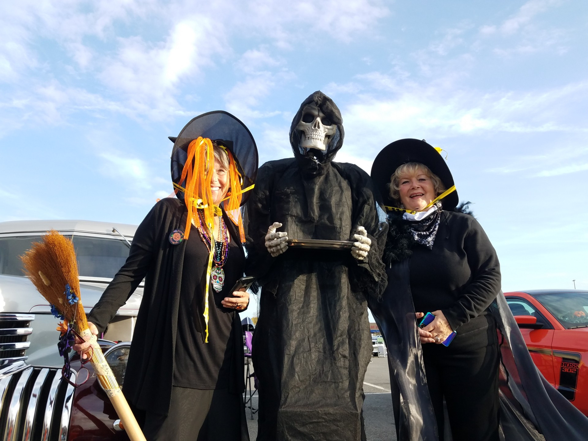 GHC Halloween 2020 2
