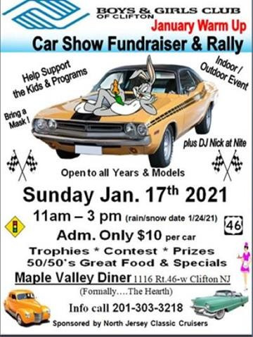 Jan 17 Maple Valley