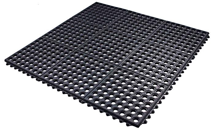 interlocking high drainage rubber mat malaysia