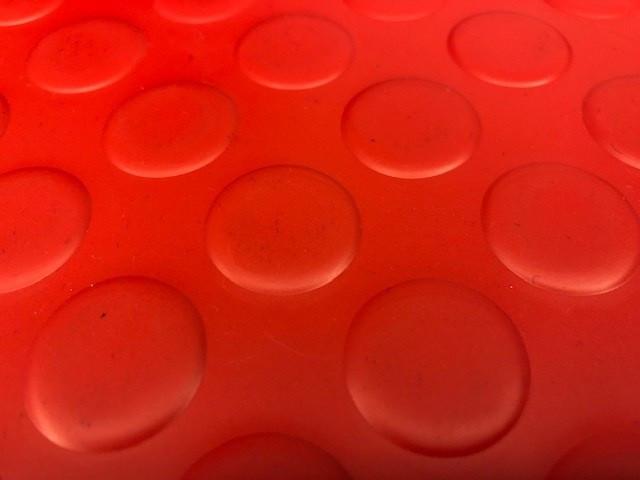 Red Anti Slip Rubber Mat Malaysia