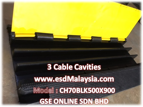Cable Speed Hump Malaysia