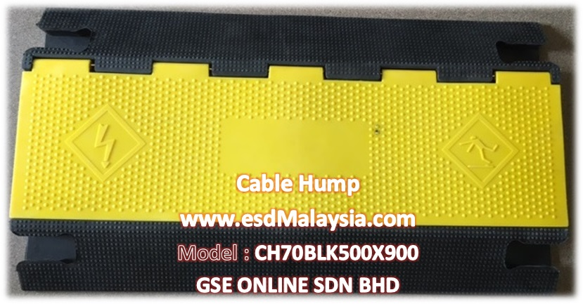 Cable Ramp Protector Malaysia