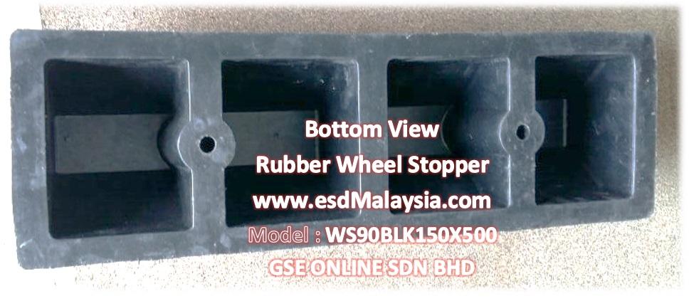 rear wheel stopper Malaysia