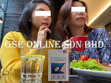 nose filter Malaysia