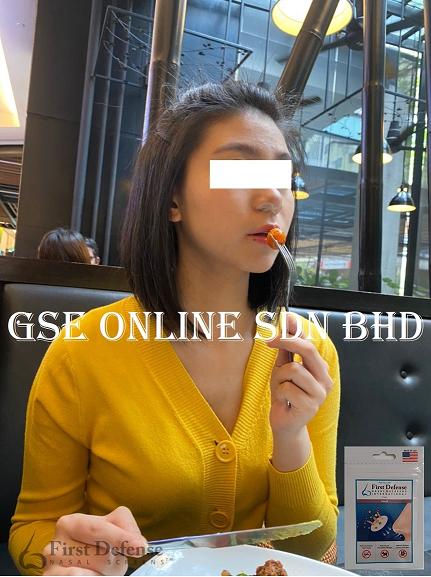 nasal filter Malaysia