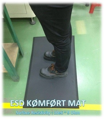 standing comfort industrial mat malaysia