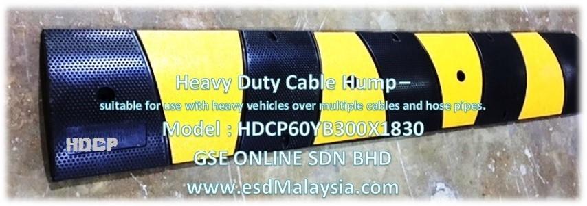 Heavy duty speed hump Malaysia