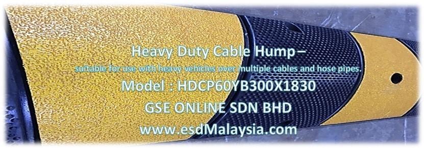 Heavy duty speed bumps Malaysia