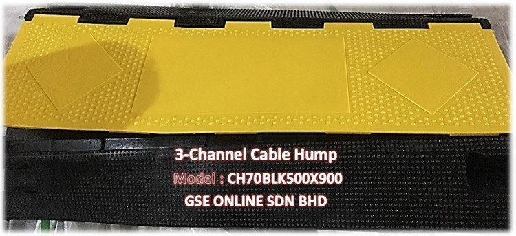 channel cable hump Malaysia