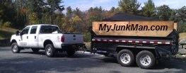 Junk Clean out in middletown new york