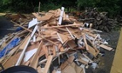 debris removal warwick ny