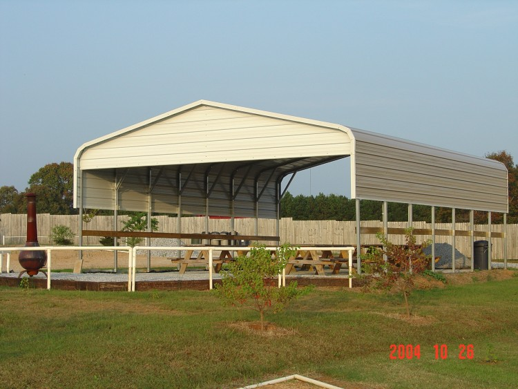 Carports Louisiana LA