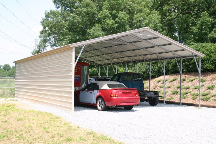 Texas TX Carports