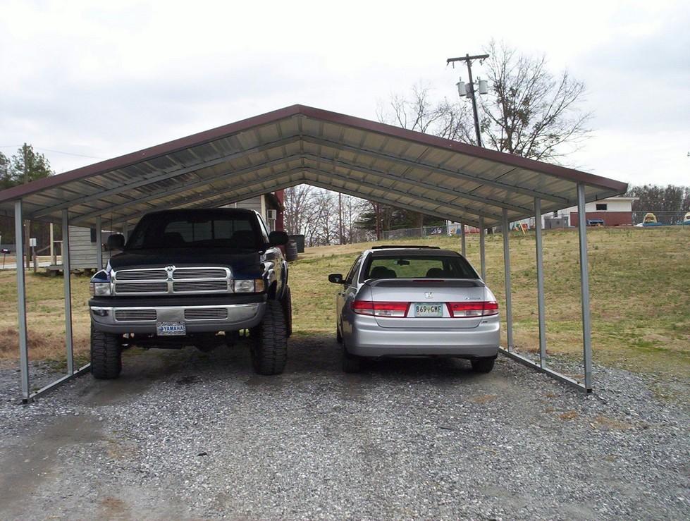 Car-Ports