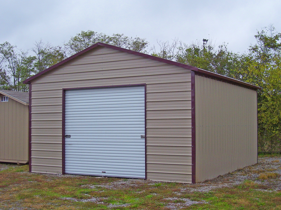 Carport Enclosures