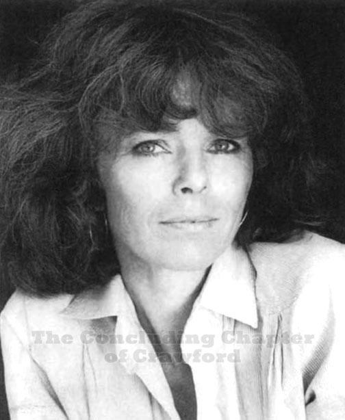 Anne Helm (Circa 2000)